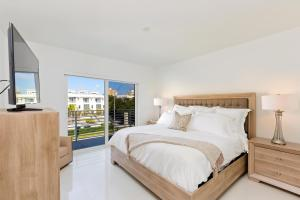 14th Ocean Beach Heaven, Apartmány  Pompano Beach - big - 26