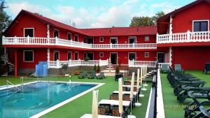Artemis Resort Wellness Hotel
