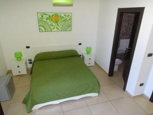 B&B Soleluna, Guest houses  Veglie - big - 13