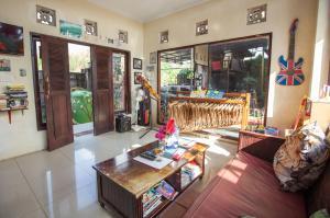London Homestay Bali