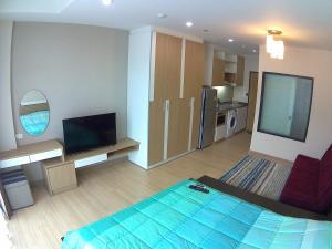 Naithon condominium A-103, Apartmanok  Naithon-part - big - 1