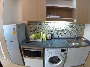 Naithon condominium A-103, Apartmanok  Naithon-part - big - 20