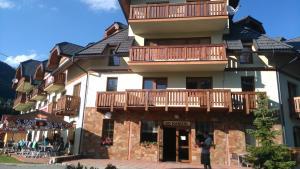 Apartman Donovaly AD Kamzík - apartmán 47 Donovaly Slovačka
