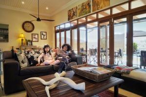 三卧室房子 - Kambaku