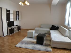 Apartments Kaloyan, Apartments  Veliko Tŭrnovo - big - 37