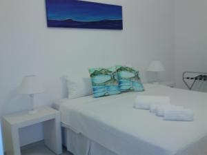 KS Residence, Aparthotely  Rio de Janeiro - big - 12