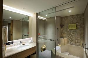 Hotel Royal Chihpin, Hotely  Wenquan - big - 12