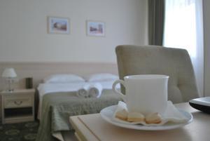 Hotel Starosadskiy, Hotels  Moskau - big - 1