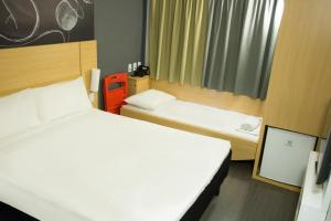Standard Double Room with Single Bed