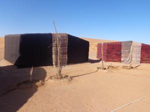 Camel Trek Bivouac, Zelt-Lodges  Merzouga - big - 1
