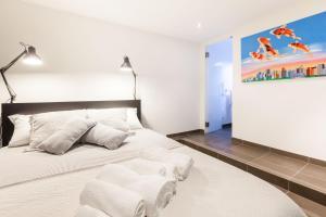 Brera Loft Downtown, Apartmány  Miláno - big - 8