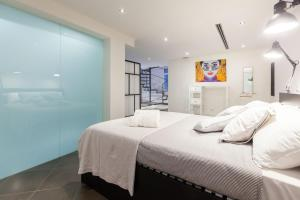 Brera Loft Downtown, Apartmány  Miláno - big - 16