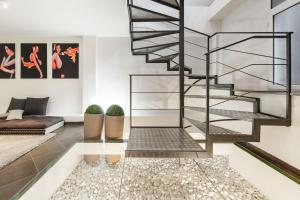 Brera Loft Downtown, Apartmány  Miláno - big - 1