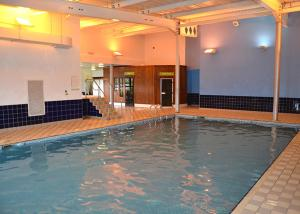 The Waterfront Hotel Spa & Golf, Hotely  Saint Neots - big - 39