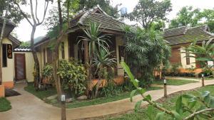 Mad Monkey Hostel Pai, Hostels  Pai - big - 34