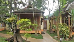 Mad Monkey Hostel Pai, Hostels  Pai - big - 35
