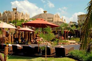 Royal Sibaya Hotel & Casino, Отели  Umhlanga Rocks - big - 20