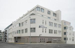Hotel Klettur (11 of 40)