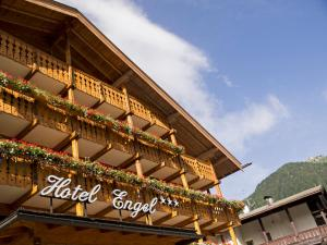 Hotel Engel - AbcAlberghi.com