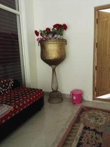 Alanchery Residency, Ferienwohnungen  Shoranūr - big - 50