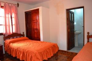 Hosteria Rio Toro Ara, Locande  La Quiaca - big - 5