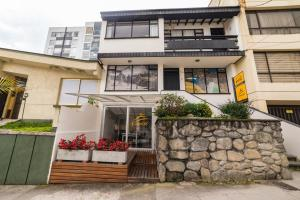 Kumanday Hostel, Pensionen  Manizales - big - 1