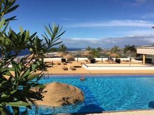 SUNSET BAY LUXURY RESORT COSTA ADEJE With Heated Pool