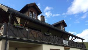 Haus Falkert 360°, Ferienwohnungen  Patergassen - big - 27