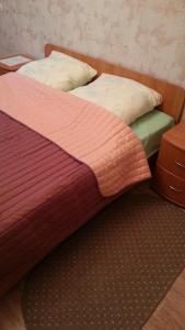 Apartment on 70 let Oktyabrya
