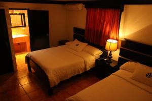 Hotel La Hacienda, Hotely  Juigalpa - big - 6