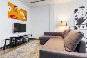 Brera Loft Downtown, Apartmány  Miláno - big - 3
