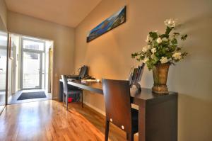 Swiss-Belsuites Pounamu Queenstown, Apartmanhotelek  Queenstown - big - 13