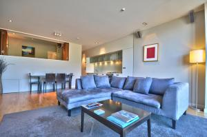 Swiss-Belsuites Pounamu Queenstown, Apartmanhotelek  Queenstown - big - 14