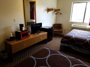 Auburn Inn, Hotels  Auburn - big - 3