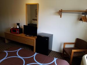 Auburn Inn, Hotels  Auburn - big - 4