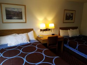 Auburn Inn, Hotels  Auburn - big - 6