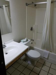 Auburn Inn, Hotels  Auburn - big - 8