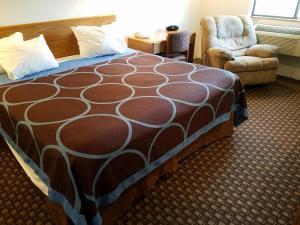 Auburn Inn, Hotels  Auburn - big - 9