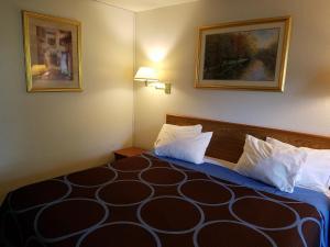 Auburn Inn, Hotels  Auburn - big - 10
