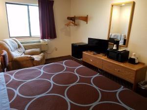 Auburn Inn, Hotels  Auburn - big - 11
