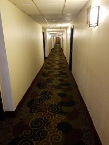 Auburn Inn, Hotels  Auburn - big - 15
