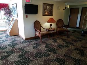 Auburn Inn, Hotels  Auburn - big - 14
