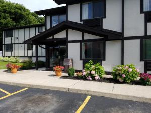 Auburn Inn, Hotels  Auburn - big - 13