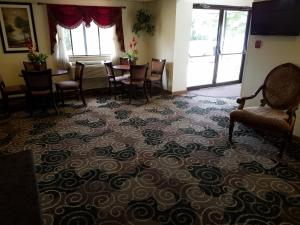 Auburn Inn, Hotels  Auburn - big - 23