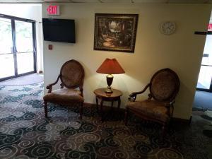 Auburn Inn, Hotels  Auburn - big - 22