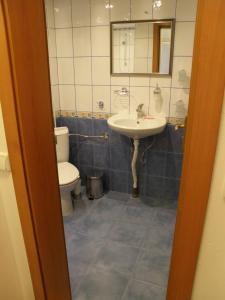 Apartments Kaloyan, Apartments  Veliko Tŭrnovo - big - 28