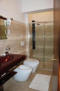 Hotel Gega, Hotels  Berat - big - 13