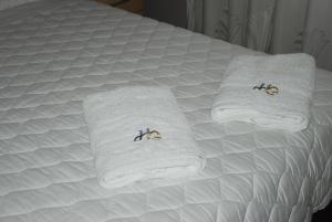 Hotel Gega, Hotels  Berat - big - 18