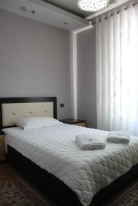 Hotel Gega, Hotels  Berat - big - 19