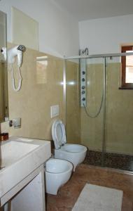 Hotel Gega, Hotels  Berat - big - 23